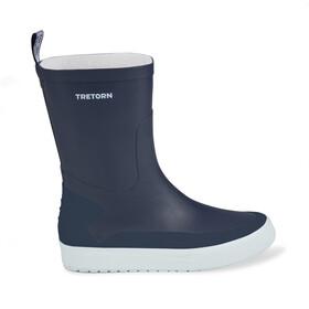 Tretorn W's Offshore Rubber Boots Chalk